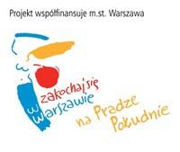 Zakochaj się w Warszawie na Pradze Południe